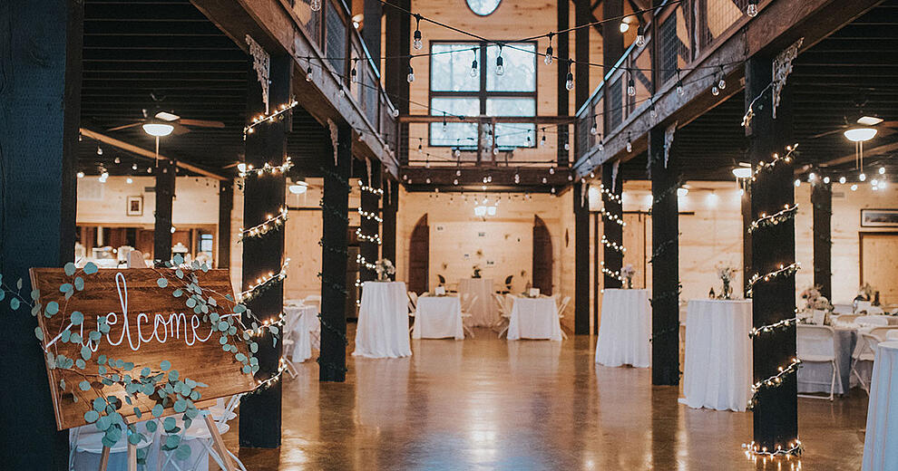 Barn Event Venue