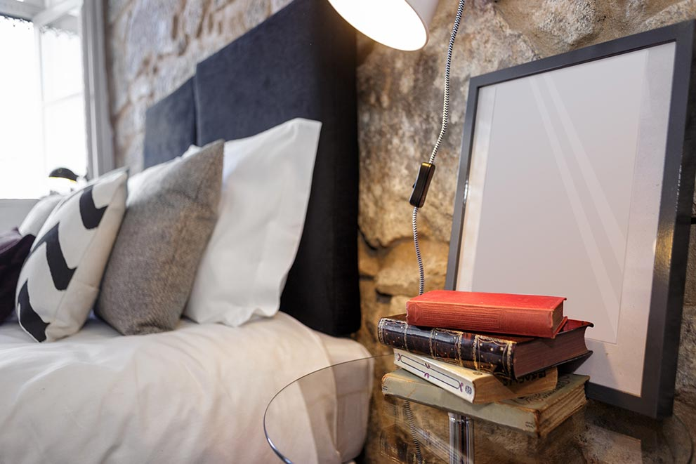 Reading in Comfort - Hygge