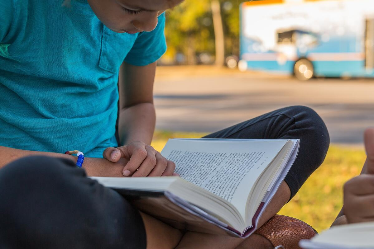 Bookmobile East Baton Rouge Parish_mini