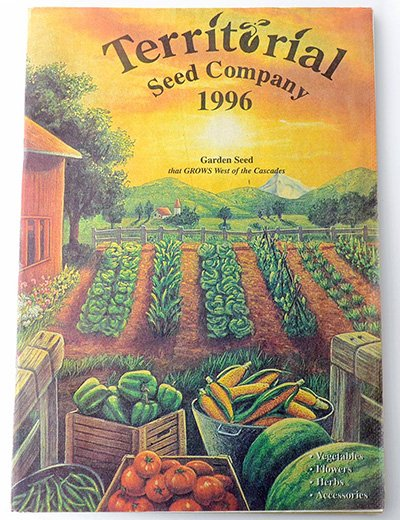 Best Heirloom Seed Companies