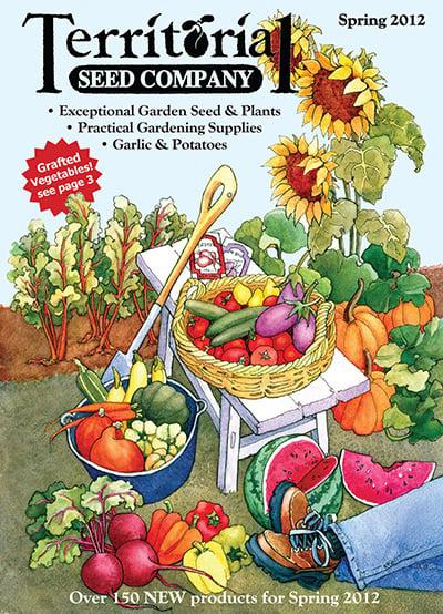 Organic Seed Company Reviews