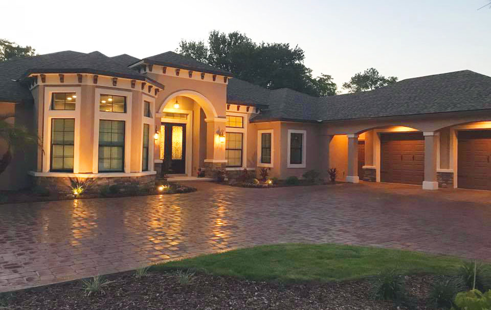 Bradford County Custom Home