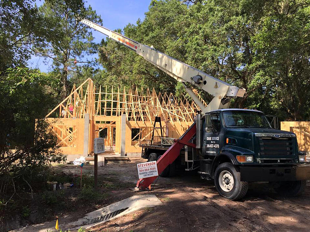 Home Construction Bradford County
