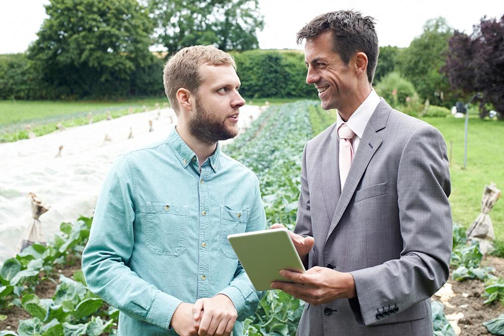 Farm Credit Land Loan