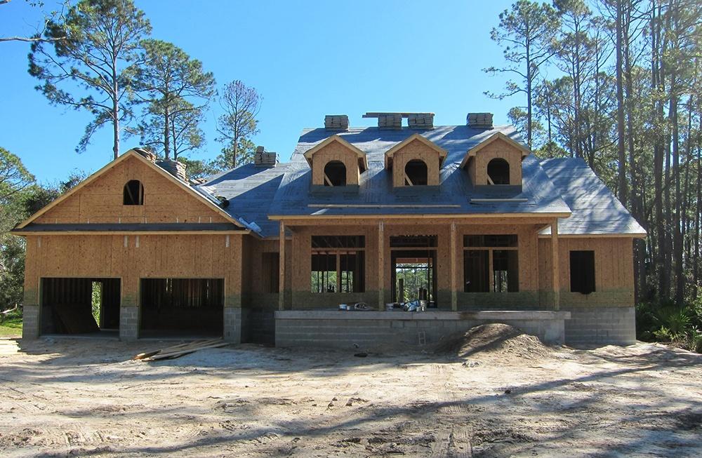 Custom Home Construction Hilliard