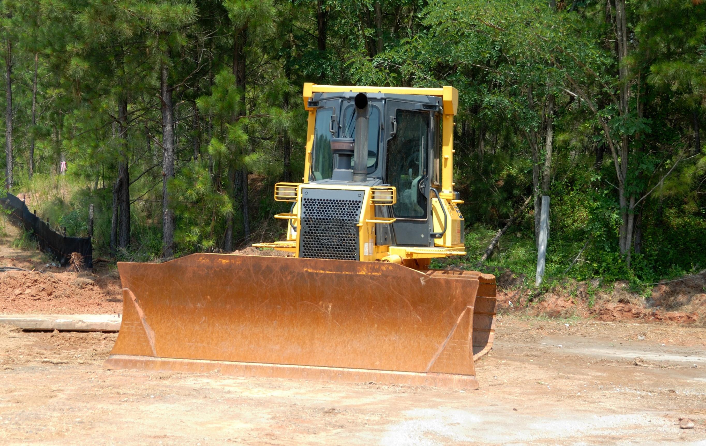 Nassau County FL Home Site Prep