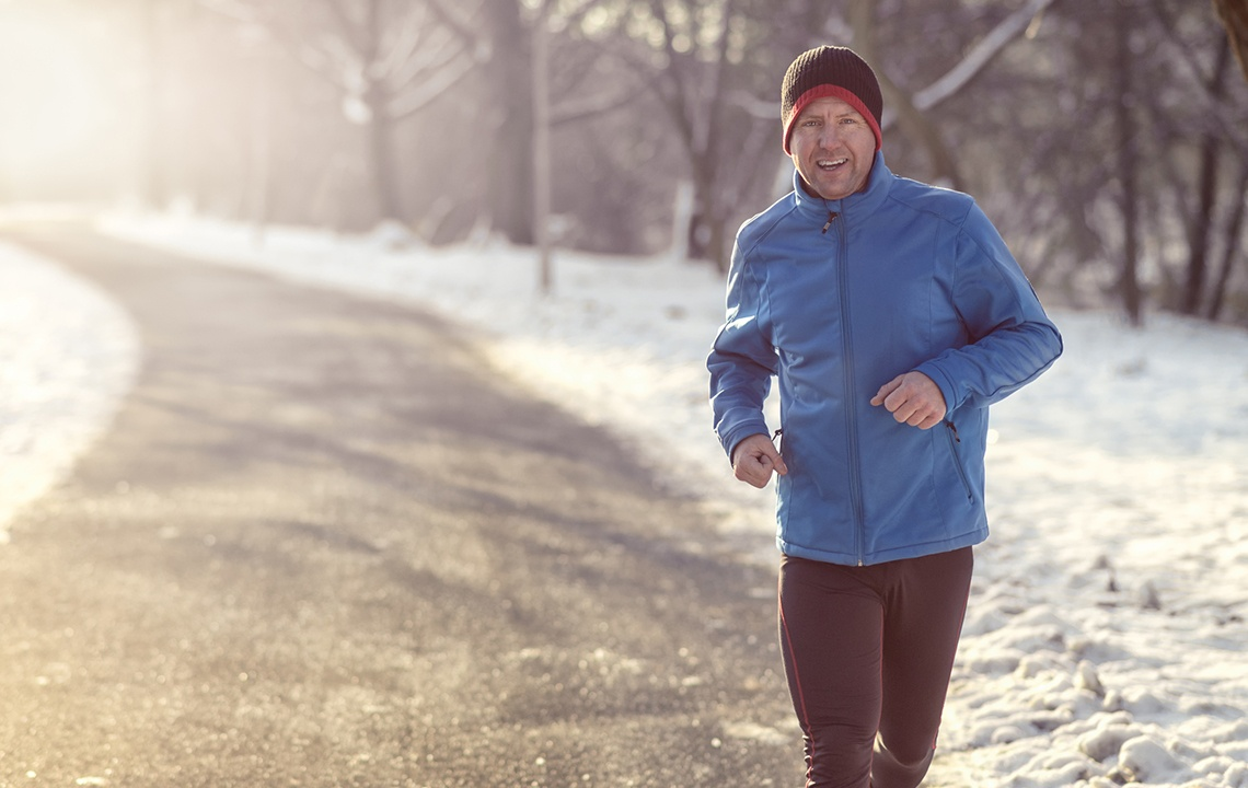 Benefits of Cold Fresh Air Exercise