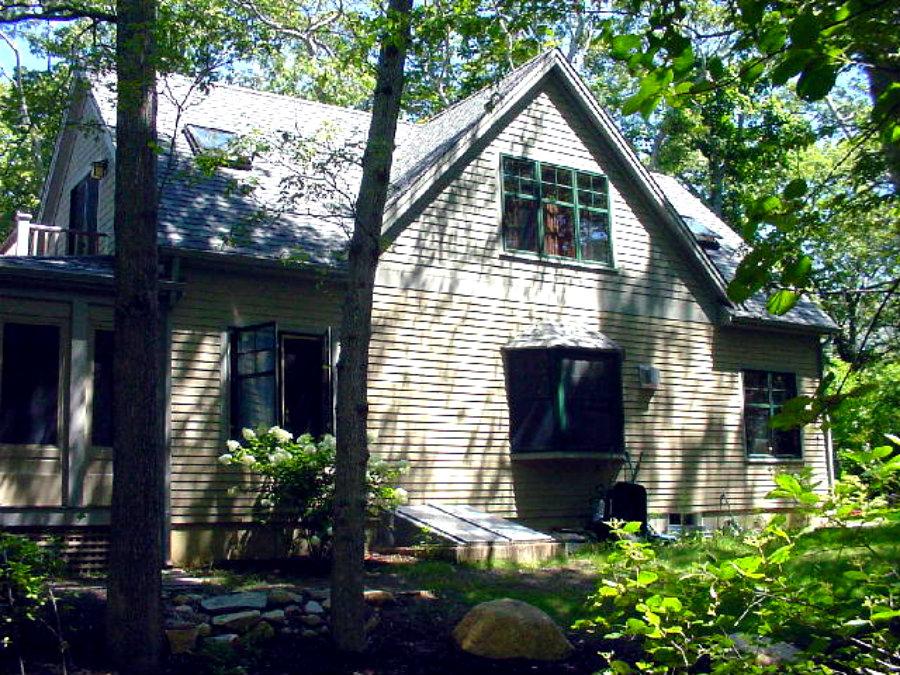 Shelter Kit Cabin N-055 South West
