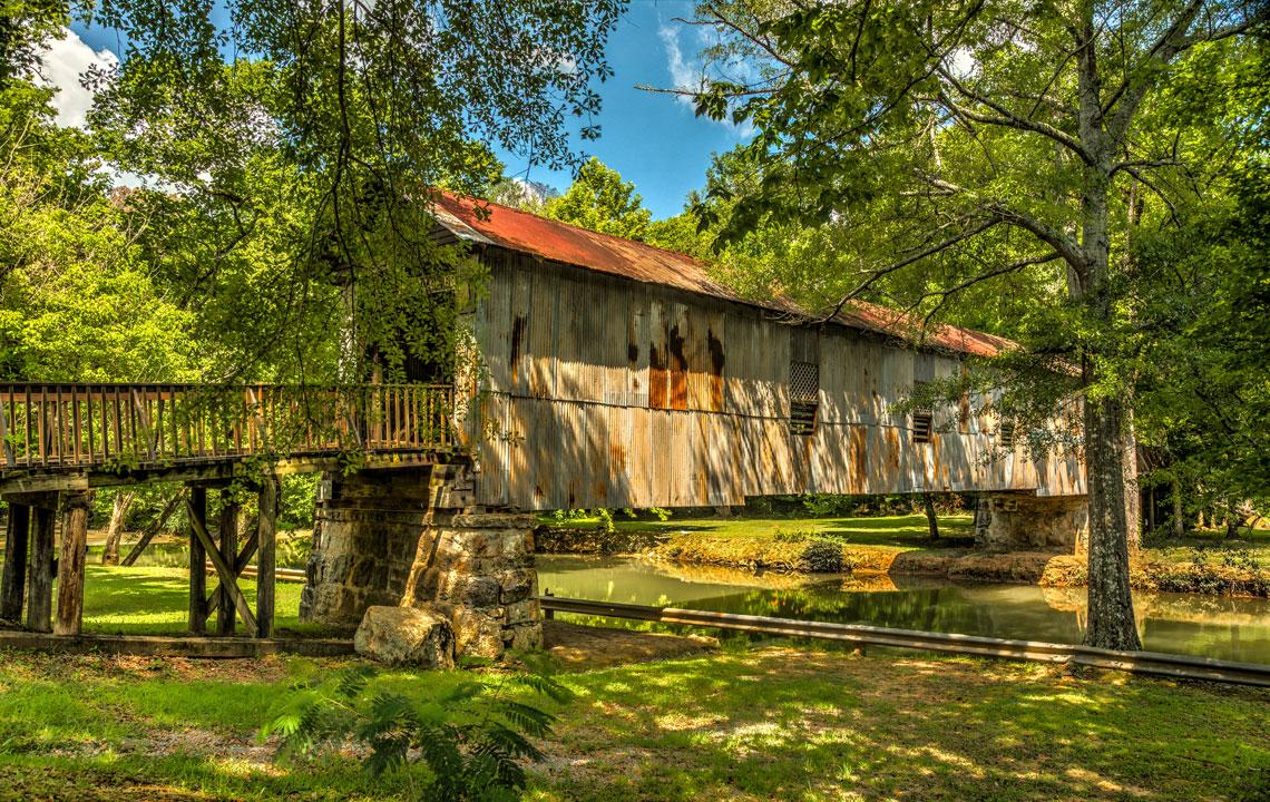 Kymulga-Covered-Bridge-Alabama