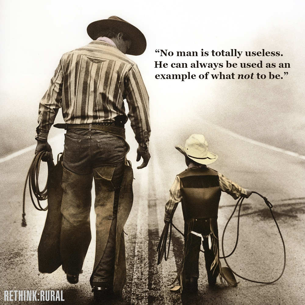 Dads Advice No Man is Useless.jpg