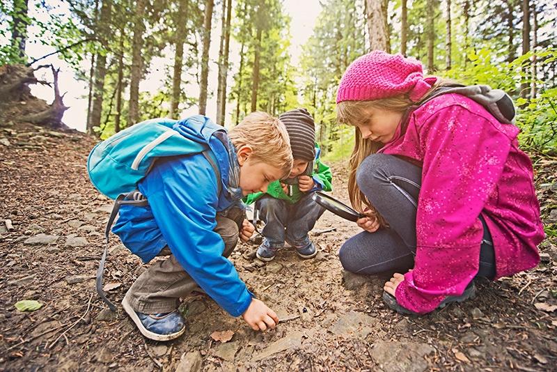 5 Ways Rural Living Builds Healthier Kids