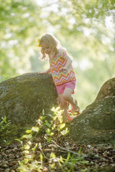 children need nature more than ever
