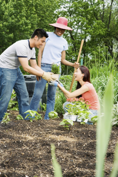 earthing can improve health