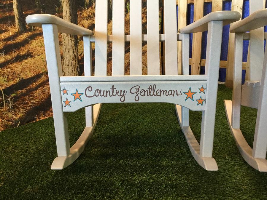 rocking chair giveaway sunbelt ag show