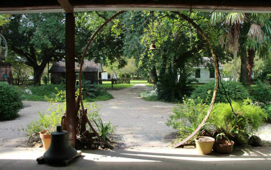 Historic homes to tour at the LSU Rural Life Museum