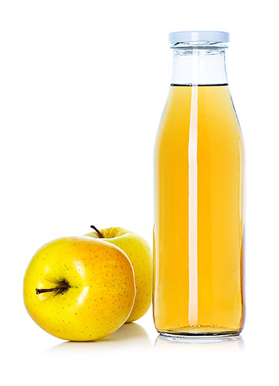 Apple cider vinegar as home remedy for stomach aches