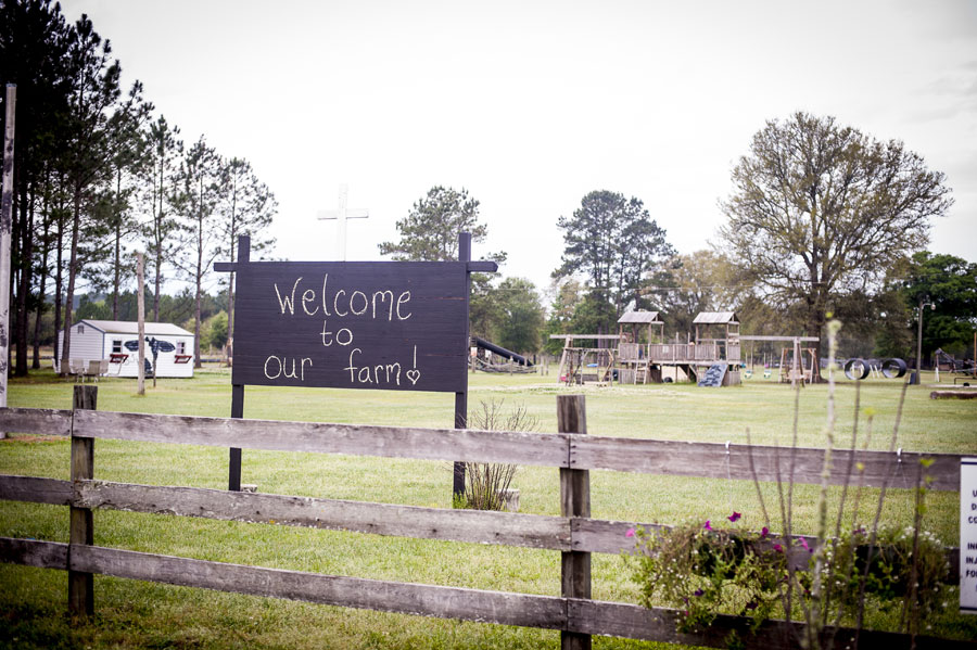 Conners A-Maize-Ing Acres, a Hilliard Florida farm