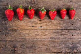Foodie StrawberrieS