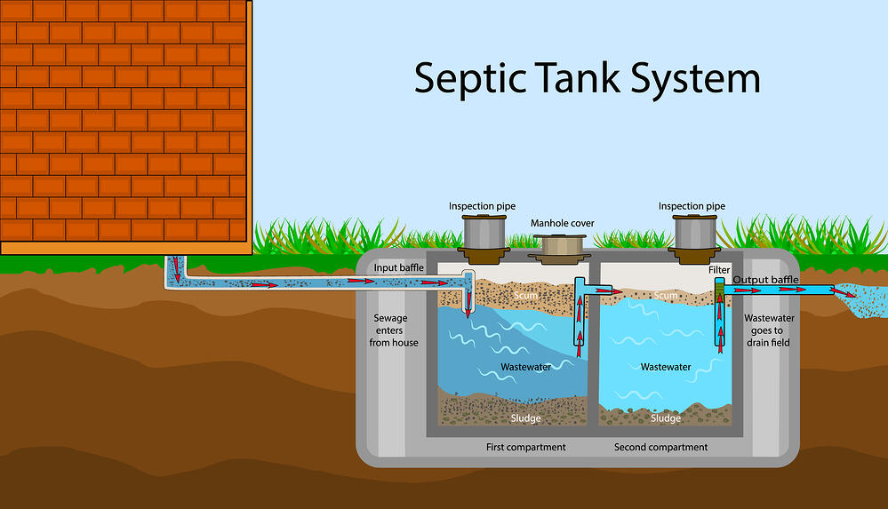 everything you need to know about septic system
