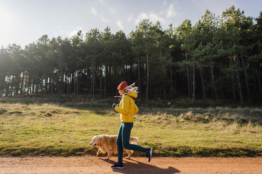 Running Rural: Safety Tips for Country Routes