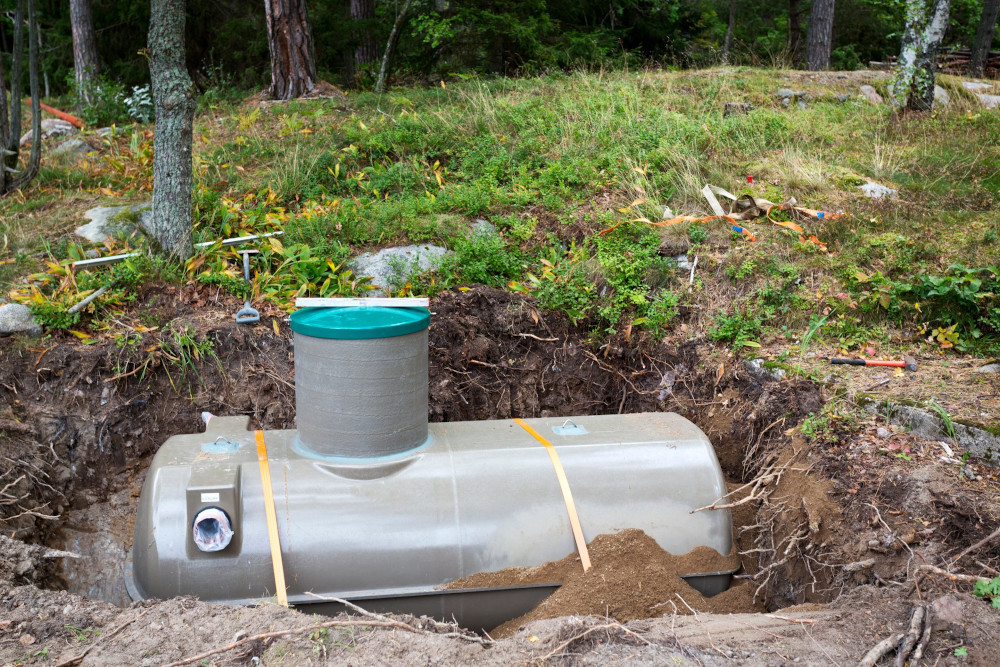 everything you need to know about septic systems