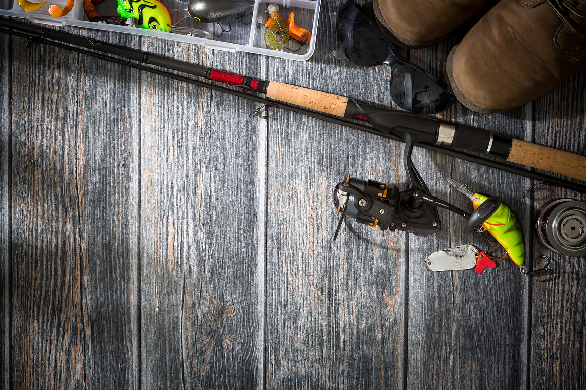 Tips To Simplify Your Fishing So You'll Fish More Often