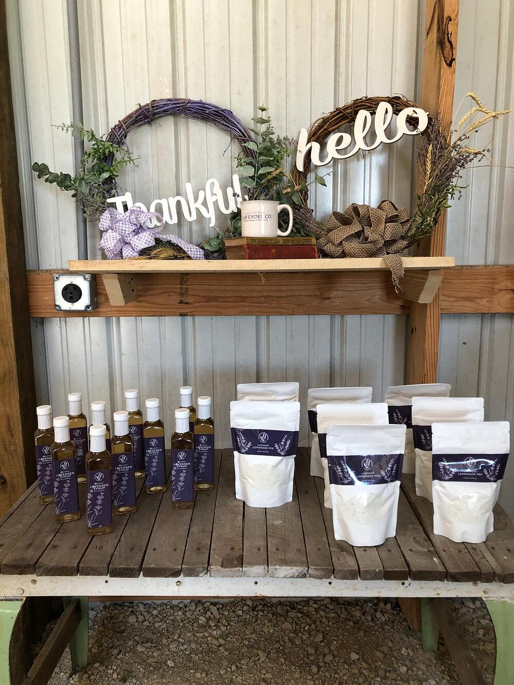 how to start a lavender farm
