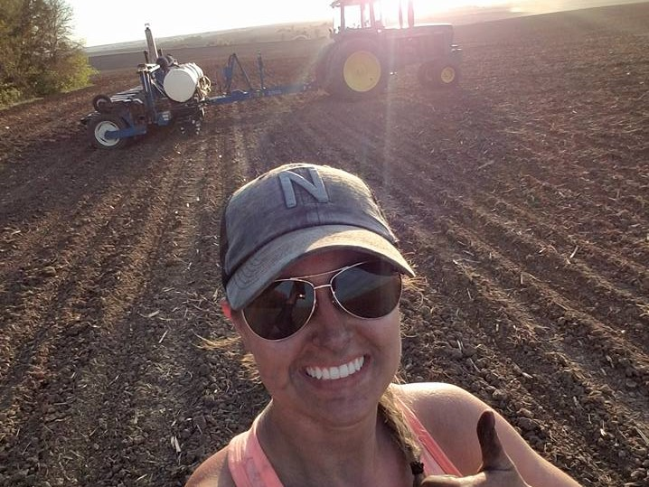 How this Third Generation Farmer is Helping Rural Nebraska Stay Fit