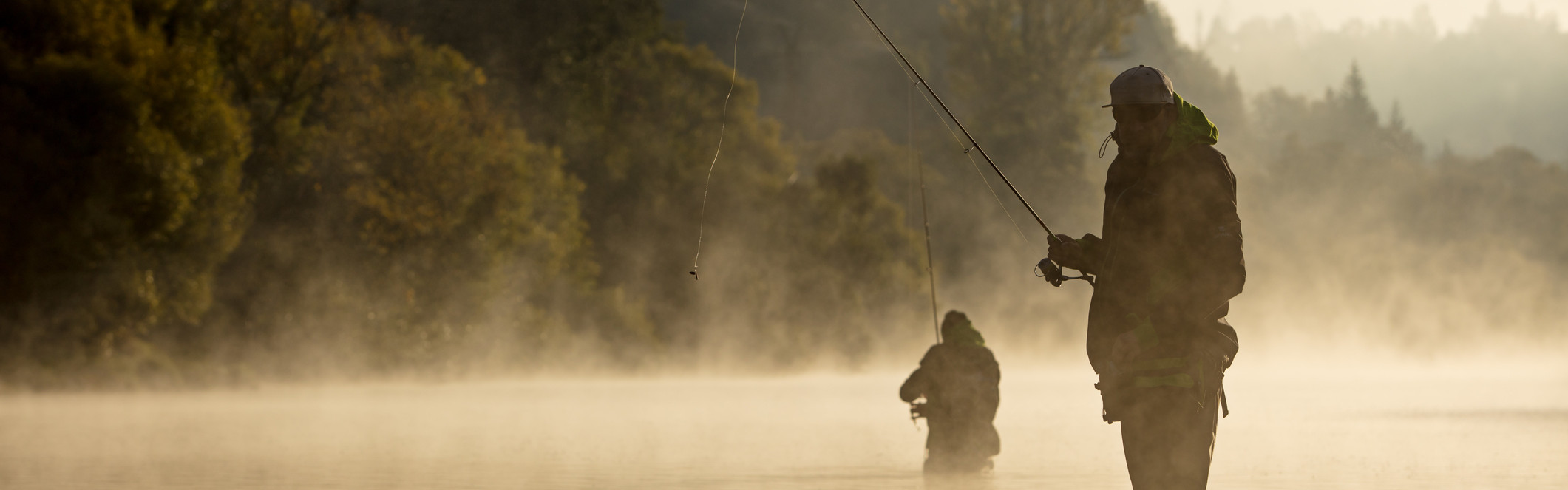 How Fly Fishing is Helping Heal Disabled Veterans