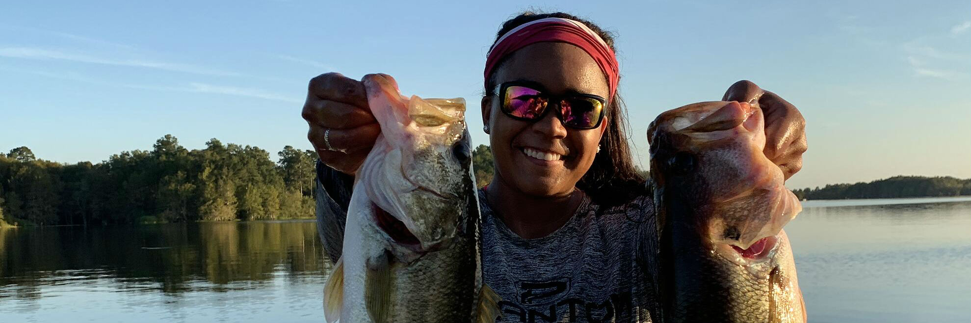 How to Get Started Fishing: An Interview with Anastasia Patterson