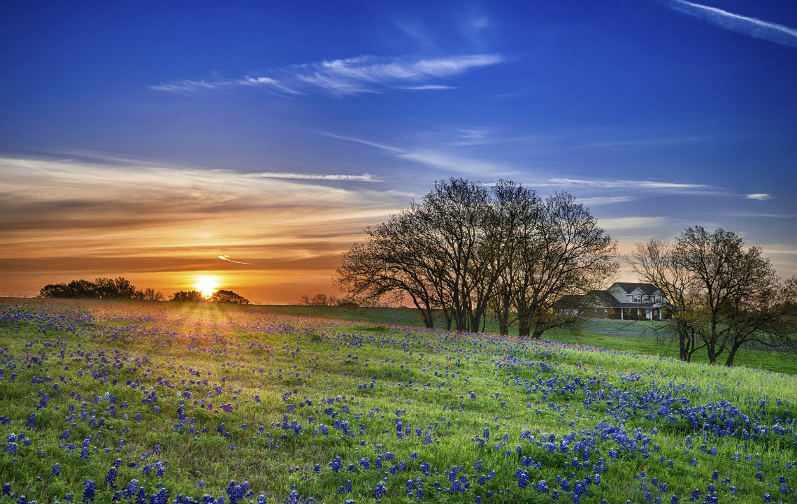 How to buy land in Texas | Rethink Rural Blog