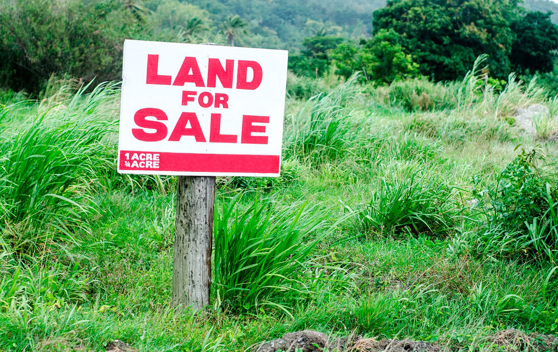 What to ask when buying land: The Rural Rules