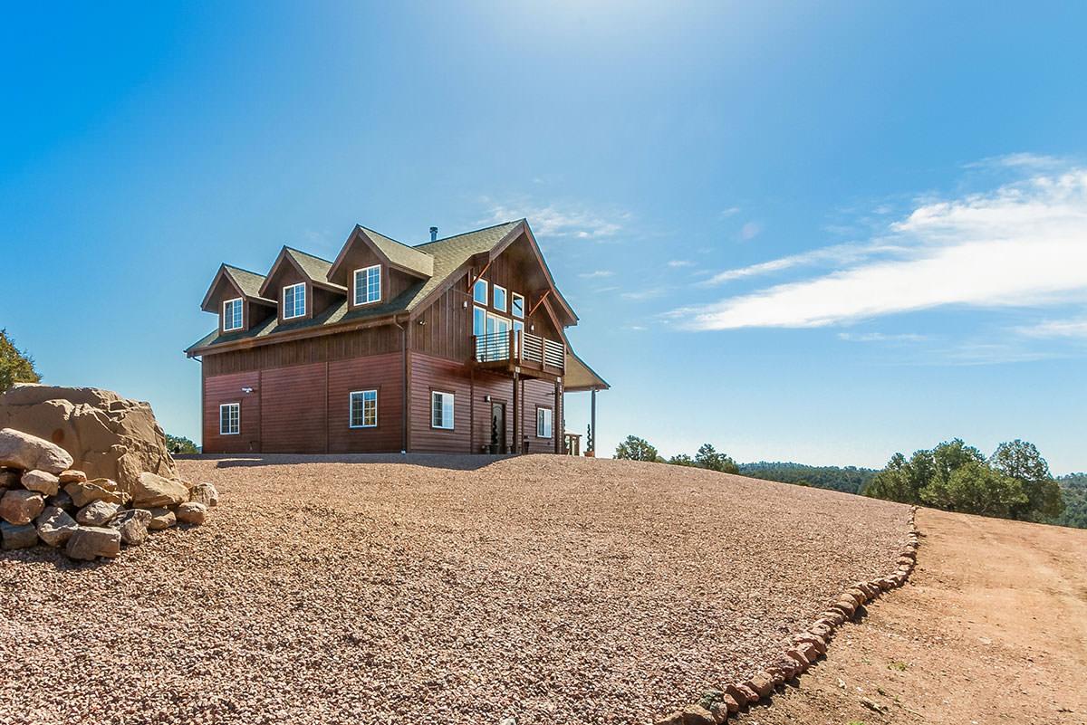 Barndominiums—Reinventing the Rural Live-Work Space