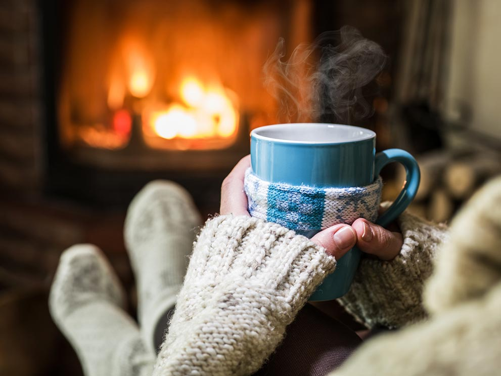 How to Hygge in the South—Even Where Winter is Warm-ish