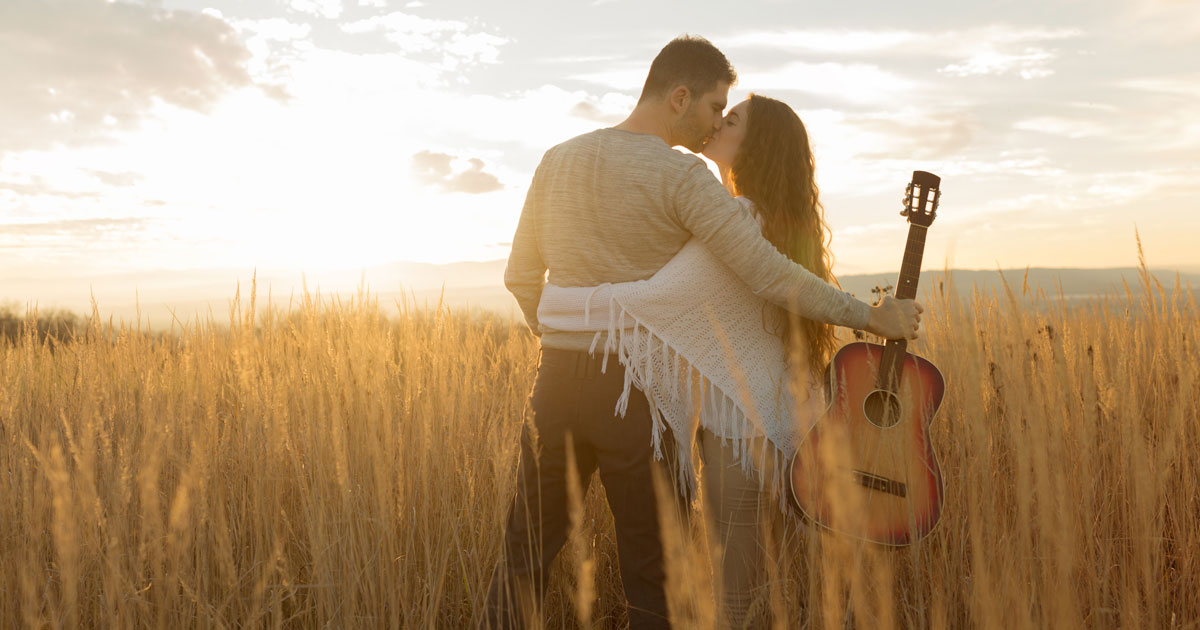 How to Date in the Country