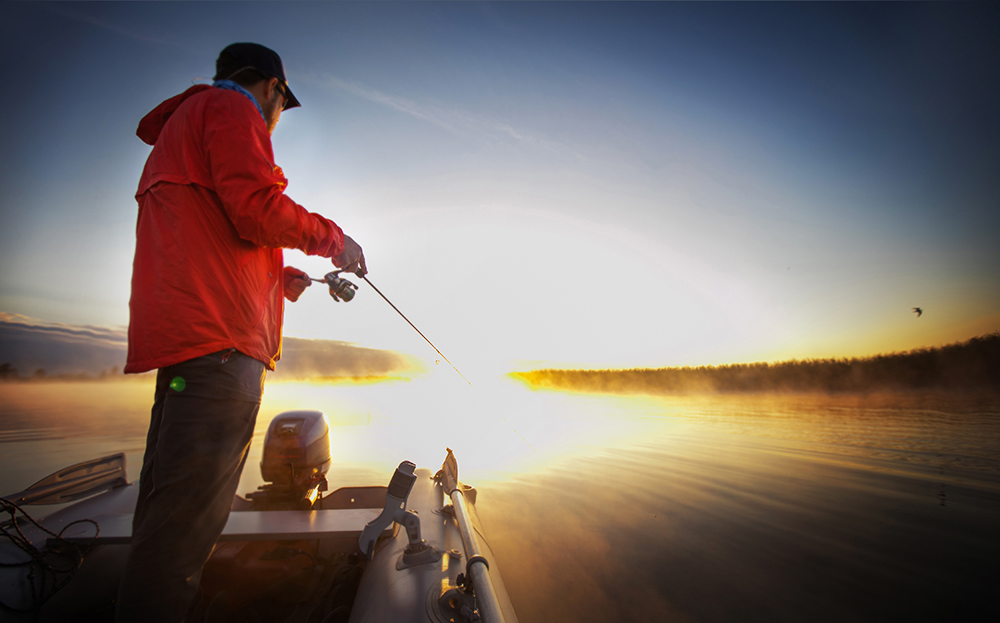 What to Consider When Buying A Boat