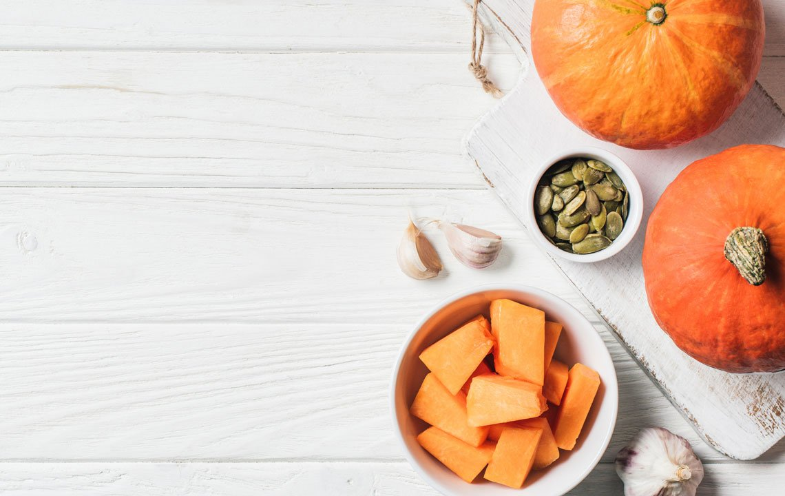 7 Creative Ways to Use Pumpkin (Besides Pie and Cheesecake)
