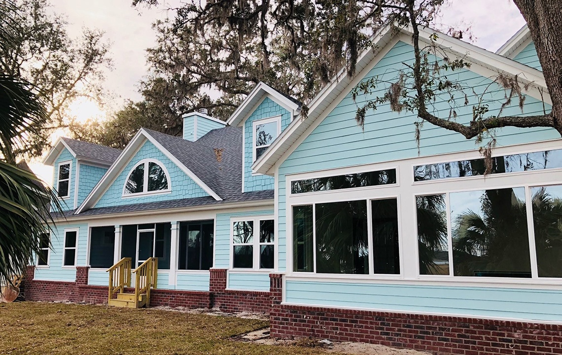 18 Steps to Build a Custom Home in Nassau County, FL   Rethink:Rural