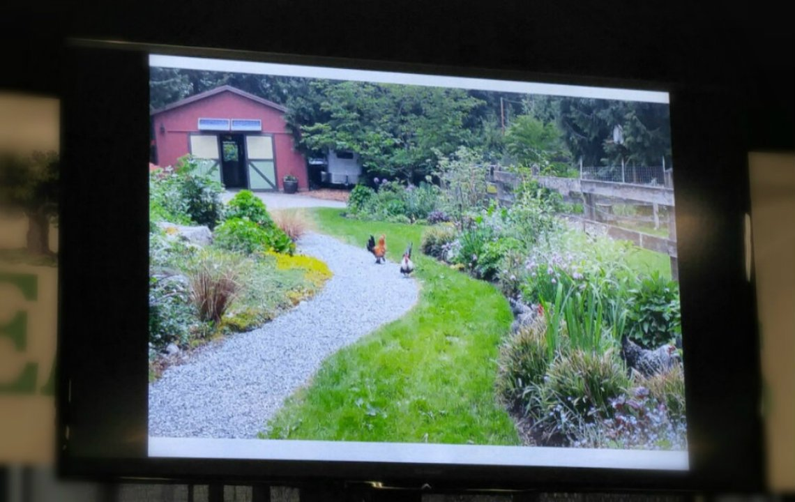 9 steps toward self-sufficient landscaping