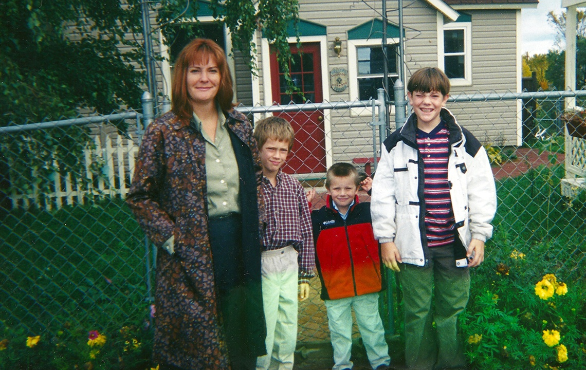 Book Review: Bootstrapper, the story of a mom who tackled the odds on a Northern Michigan Farm