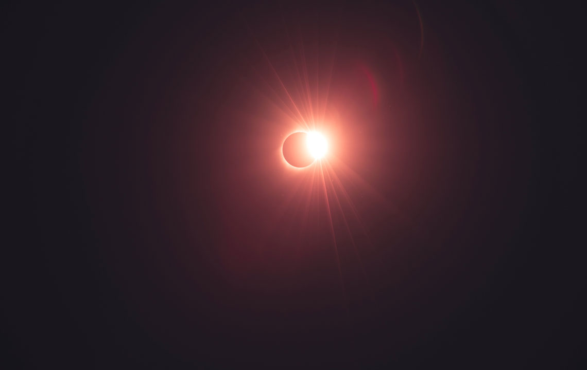 In the Path of Totality: Our Rare Eclipse Experience in the Rural South