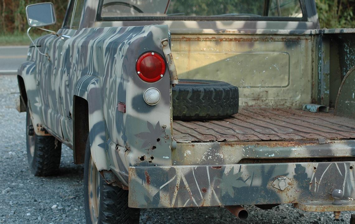 Why Hunters Love Their Hunting Trucks