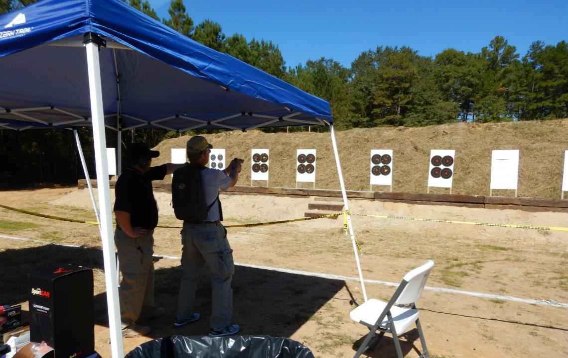 Plinking: Remembering when target shooting was simple