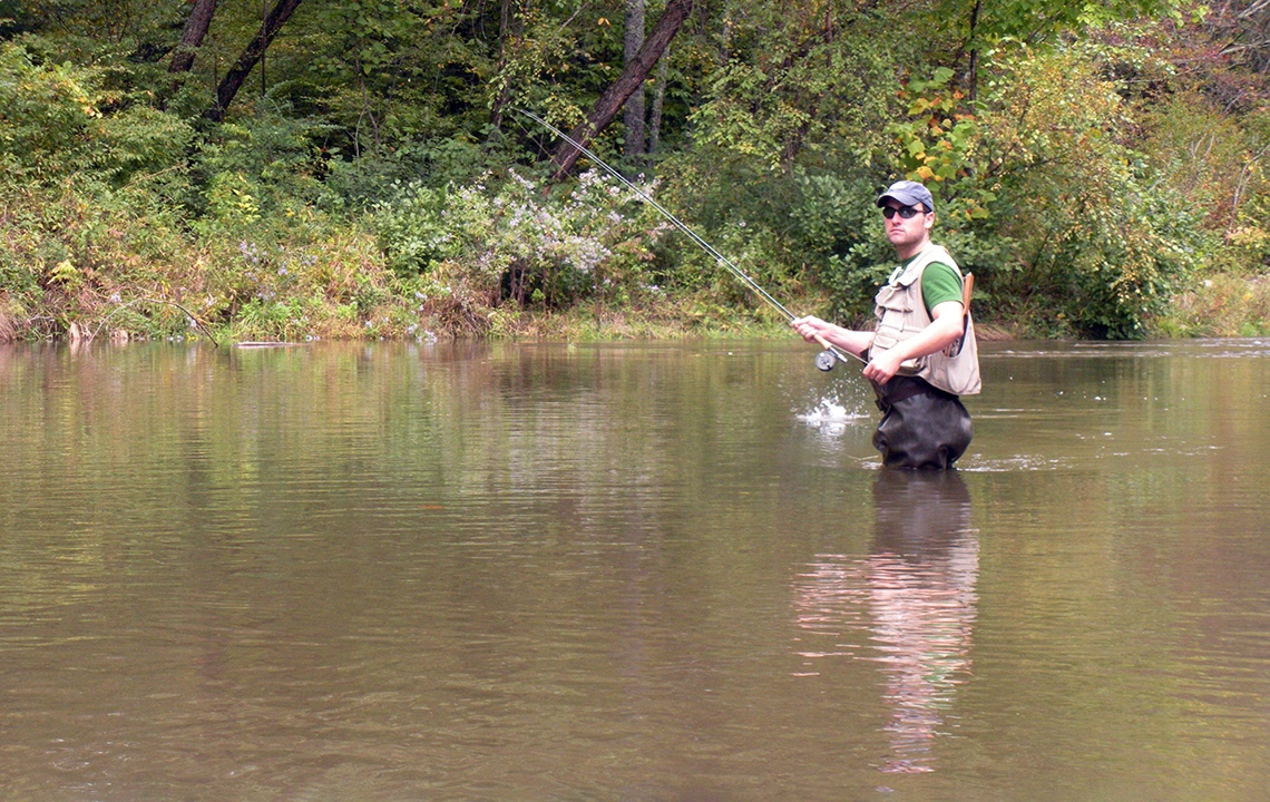 8 Simple Tips for Better Fishing and Hunting Photos