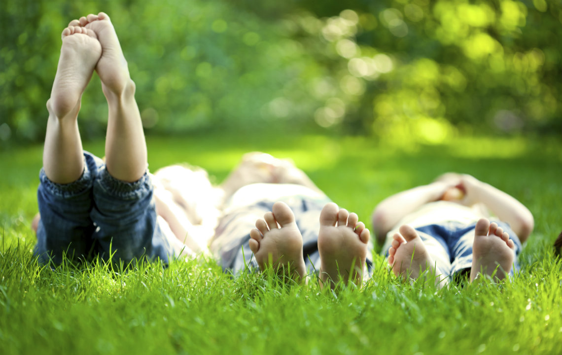 How earthing could change your health