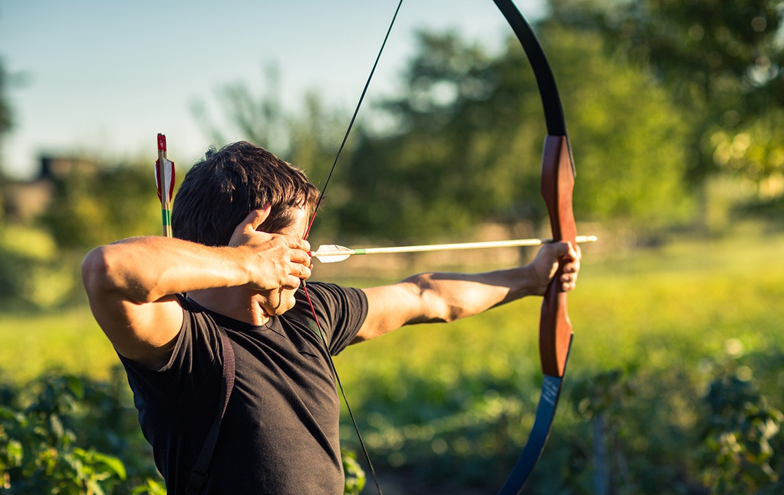 Why I Hunt With Traditional Archery Equipment