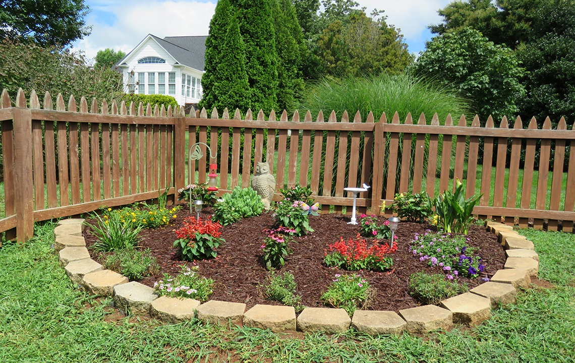 How to Add a Butterfly and Hummingbird Garden to your Property