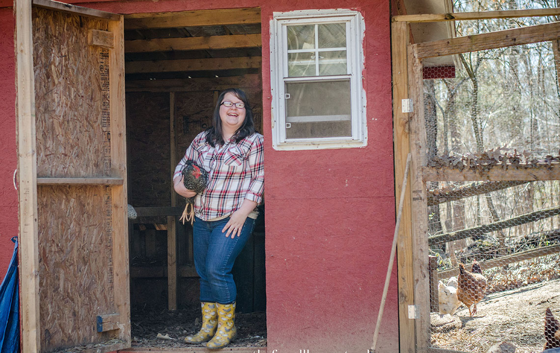Homesteading for Health: How Country Life Can Heal