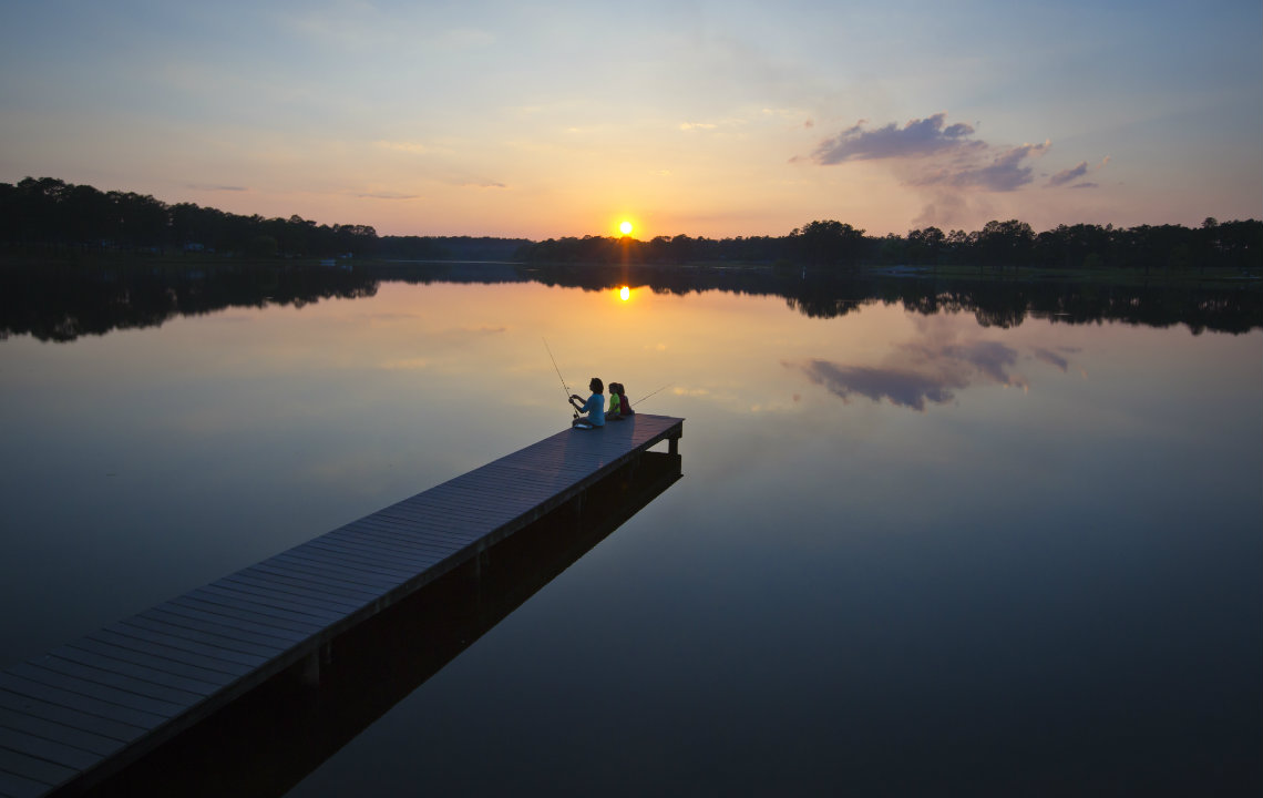 Our Favorite State Parks in the South