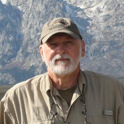 L. Woodrow Ross